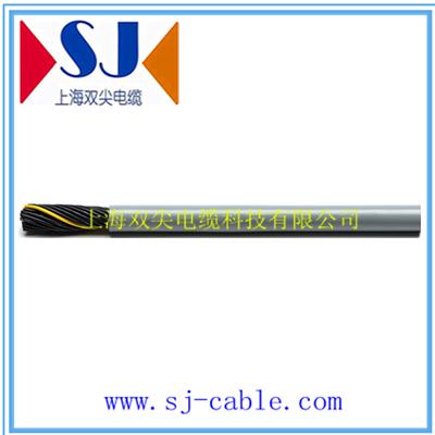 PVC控制高柔性电缆