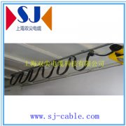 H07VVH6-F拖令电缆