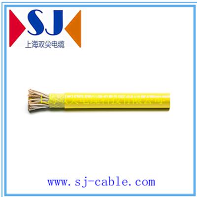 电动铲运机电缆