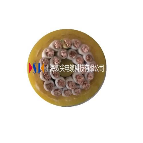 RLR 25*1.5mm定制卷筒电缆