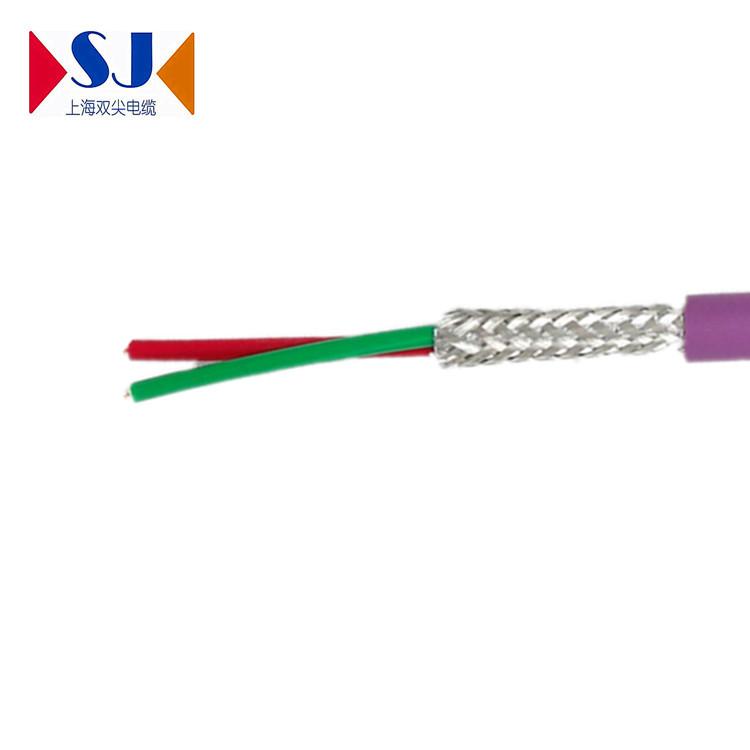 拖链专用Profibus总线电缆