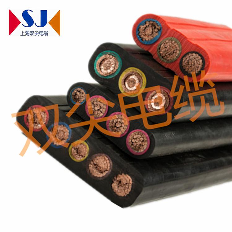 (ZR)YFFBL0.6/1-3×35mm2+1×10mm2 水门机大车行走电缆